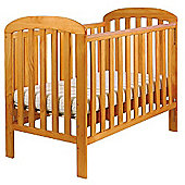 East Coast Anna Dropside Cot (Antique)