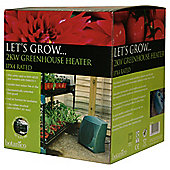Botanico Electric Greenhouse Heater