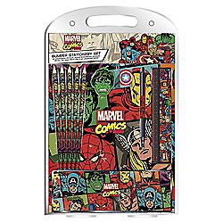 Marvel Bumper School Pack