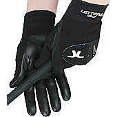 John Letters Cold Weather Winter Cabretta Leather Golf Gloves (Pair) (Ladies) - Multi