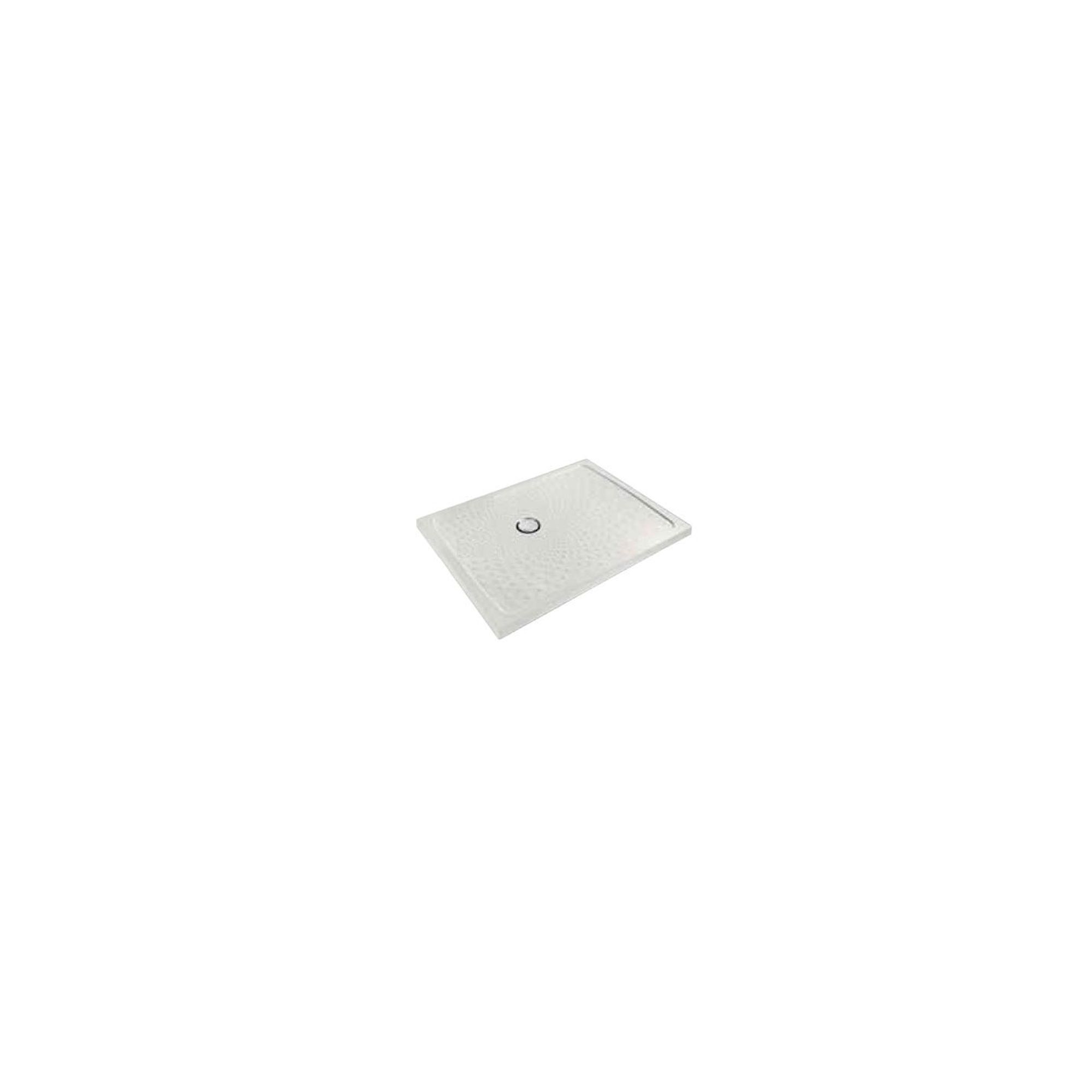 Impey Slimline 35 Showertray 1300mm x 750mm at Tesco Direct