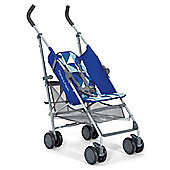 Mamas & Papas Buggy Trek, Blue