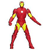 Marvel Avengers Battlers - Iron Man Figure