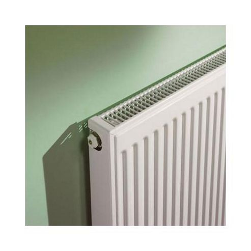 Barlo Compact Radiator 700mm High x 1300mm Wide Single Convector