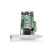 HP 462862 Smart Array P410/256 2-ports Int PCIe x8 SAS Controller