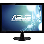 "Asus VS197DE 47 cm (18.5"") LED Monitor - 16:9 - 5 ms"