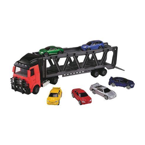 Big City Car Transporter
