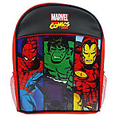 Marvel 3D Backpack