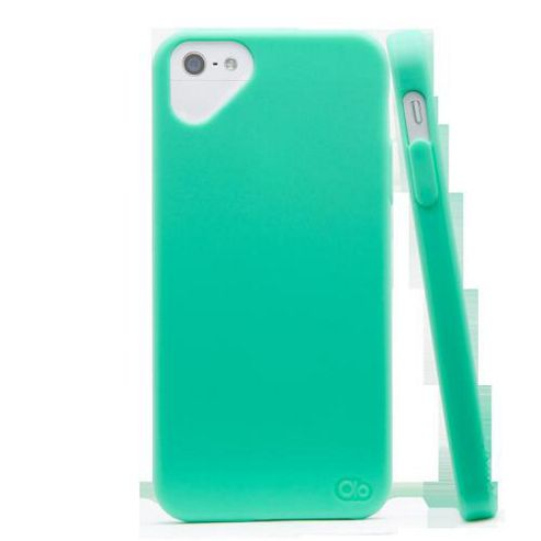 Olo Cloud Cases for Apple iPhone 5 - Green