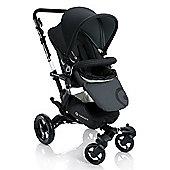 Concord Neo Stroller (Phantom Black)