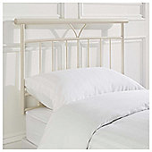 Seetall Athens Headboard Cream Single