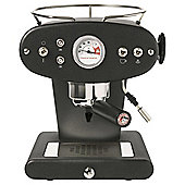Francis Francis X1 Espresso Coffee Machine - Black