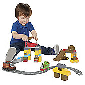 Mega Bloks Junior Builders Thomas & Friends Percy's Brave Quest