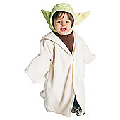 Rubies UK Yoda Toddles