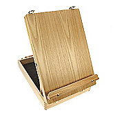 Daler Rowney Simply - Wooden Box Easel