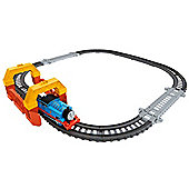 Thomas and Friends Trackmaster Two-in-One Builder Set