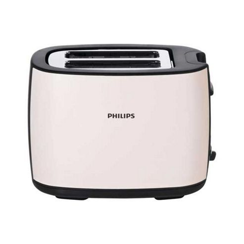 HD2628-60 950W Two Slice Toaster with Adjustable Browning Control
