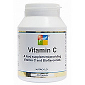 Nutrigold Vitamin C 1000Mg & Bio 15mg 60 Tablets