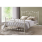 "Altruna Inova Bed Frame - Double (4' 6"")"