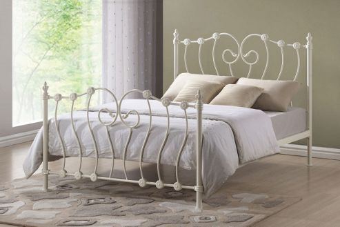 Altruna Inova Bed Frame - Double (4' 6