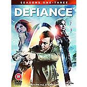 Defiance - Series 1-3