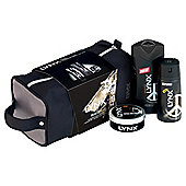 Lynx Peace Washbag Gift Pack
