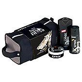 Lynx Peace Washbag Gift Pack