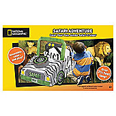 National Geographic Corrugated Safari Cruiser