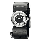 Betty Barclay Round & Round Ladies Stainless Steel Watch - BB227.00.310.124