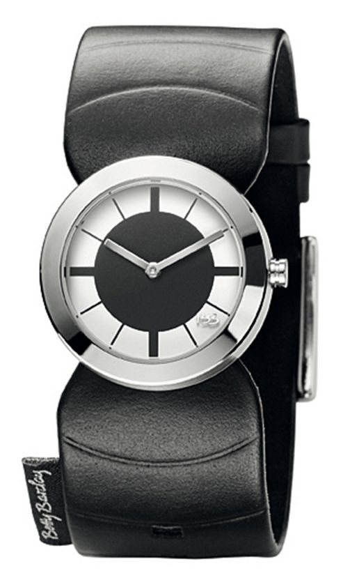 Betty Barclay Round&Round Ladies Leather Watch BB227.00.310.124