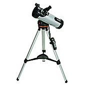 Celestron LCM 114mm Computerised Reflector Telescope