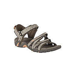 Santorini Womens Sandal Adjustable Straps Flat Beach Thongs Shoes Sandals