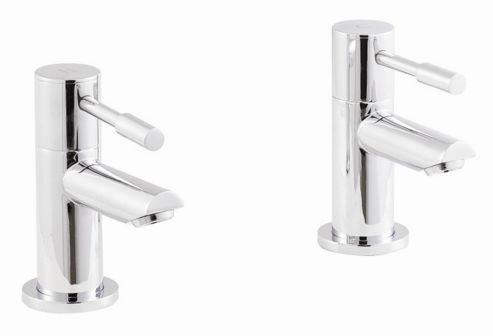 Premier Series 2 Bath Taps