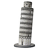 Ravensburger Leaning Tower of Pisa 216-Piece 3D Jigsaw Puzzle
