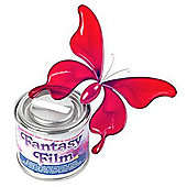 Dip It Transparent Ruby Red - 100ml