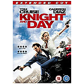 Knight & Day (DVD)
