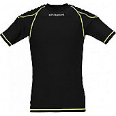 Uhlsport Torwarttech Protect Underwear Ss - Black