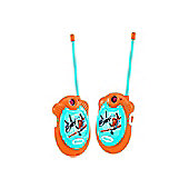 Lexibook Planes Walkie talkies