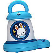 Kid Sleep My Lantern - Blue Portable Night Light
