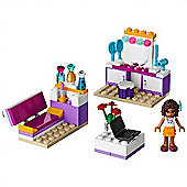 Lego Friends Andrea's Bedroom - 41009