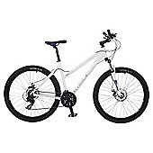"MTrax Lahar 26"" Women's Mountain Bike, 18"" Frame, Designed by Raleigh"