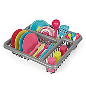 Toyrific 28 Piece Dish Washing Fun Set