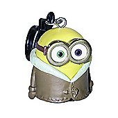 Despicable Me Minion 3D Clip Ons
