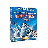 Happy Feet Two (Blu-Ray)