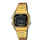 Casio Unisex Casio Watch LA680WEGA-1BER