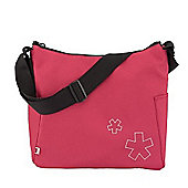 Kiddy Changing Bag (Cranberry)