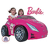 Barbie Evo 12V Ride-On Car