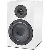 PROJECT SPEAKER BOX SPEAKERS (PAIR) (WHITE)