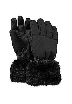 Barts Ladies Empire Ski Glove - Black
