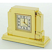 Imperial Clocks Art Deco Mantel Clock